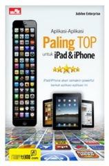 Aplikasi-Aplikasi Paling Top untuk iPad & iPhone