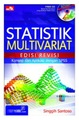 Statistik Multivariat Edisi Revisi + CD