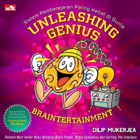 Unleashing Genius: Braintertainment
