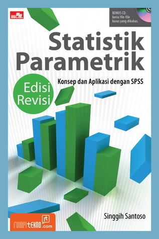 Statistik Parametrik Edisi Revisi + CD