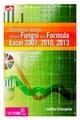 Bermain-main dengan Fungsi dan Formula Excel 2007, 2010, 2013