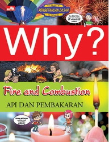 Why? Fire & Combustion
