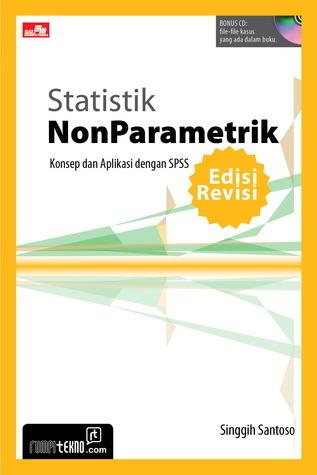 Statistik NonParametrik Edisi Revisi + CD