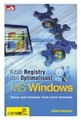 Kitab Registry dan Optimalisasi MS Windows