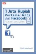1 Juta Rupiah Pertama Anda dari Facebook