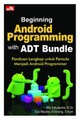 Beginning Android Programming with ADT Bundle