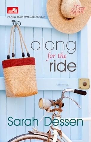 Teen Spirit: Along for The Ride