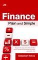 Finance Plain and Simple
