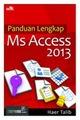 Panduan Lengkap MS Access 2013