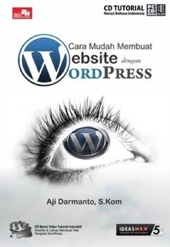 CBT Cara Mudah Membuat Website dengan Wordpress