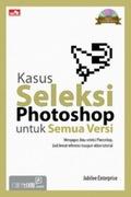 Kasus Seleksi Photoshop untuk Semua Versi + ADA BONUS CD 1 BUAH