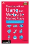 Mendapatkan Uang dari Website Market Place +CD
