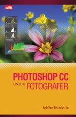 Photoshop CC Untuk Fotografer