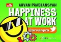 HAPPINESS at Work @arvanpra
