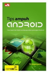Tips Ampuh Android