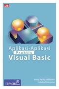 Aplikasi-Aplikasi Praktis Visual Basic