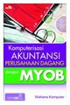 Komputerisasi Perusahaan Dagang dengan MYOB