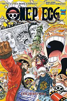 One Piece 70 Eiichiro Oda