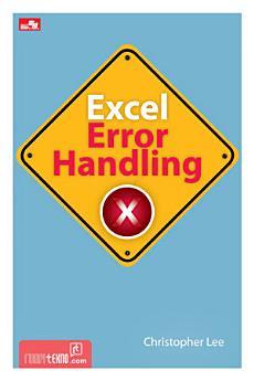 Excel Error Handling