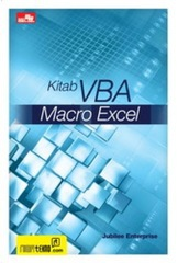 Kitab VBA Maco Excel