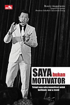 Saya Bukan Motivator