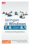 Jaringan di Windows 7, 8, dan 8.1: Cara Membuat dan Mengoptimalkannya