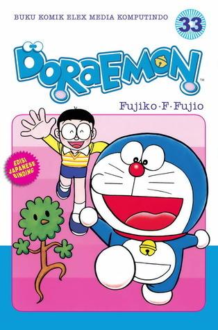 Doraemon 33 (Terbit ulang)