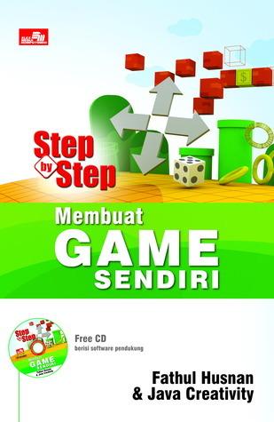Step by Step Membuat Game Sendiri + Bonus CD