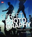 Street Photography dengan Ponsel