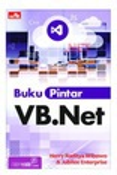 Buku Pintar VB.Net
