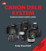 Canon DSLR System-Panduan Awam Kamera Canon