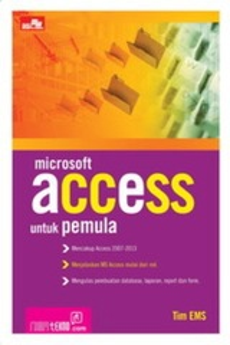 Microsoft Access untuk Pemula