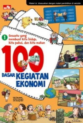100 Dasar Kegiatan Ekonomi 1
