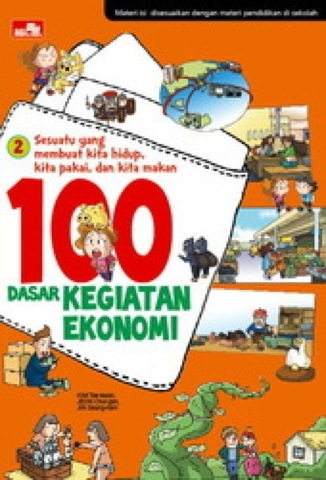 100 Dasar Kegiatan Ekonomi 2