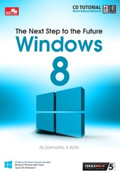 CBT The Next Step to The Future Windows 8