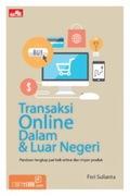 Transaksi Online Dalam dan Luar Negeri