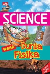 Science - Waa Dunia Fisika