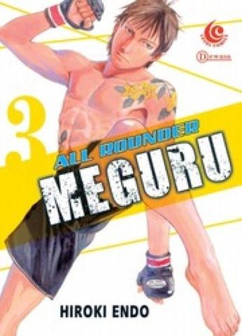 LC: All Rounder Meguru 03