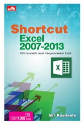 Shortcut Excel 2007-2013