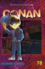 Detektif Conan 78 Aoyama Gosho