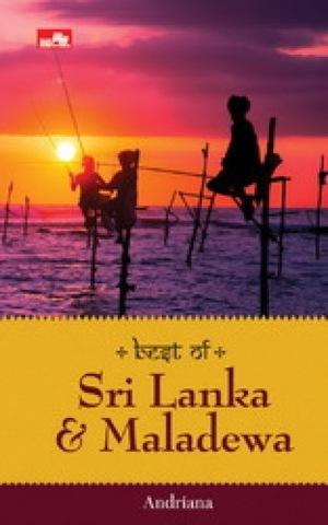 Best Of Sri Lanka dan Maladewa