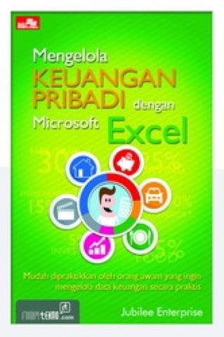 Mengelola Keuangan Pribadi dengan Microsoft Excel
