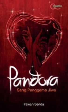 NI: Pandora Sang Penggema Jiwa