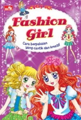 Lovely Girl: Fashion Girl