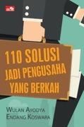 110 Solusi Jadi Pengusaha yang Berkah