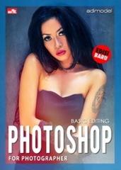 Photoshop for Photographer-Basic Photo Correction