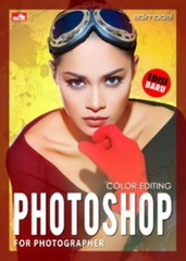 Photoshop for Photographer-Color Editing