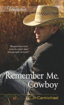 HQ Tempt: Remember Me, Cowboy