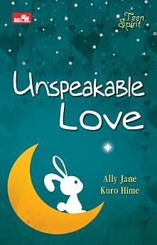 Teen Spirit: Unspeakable Love