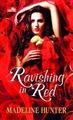 HR: Ravishing In red